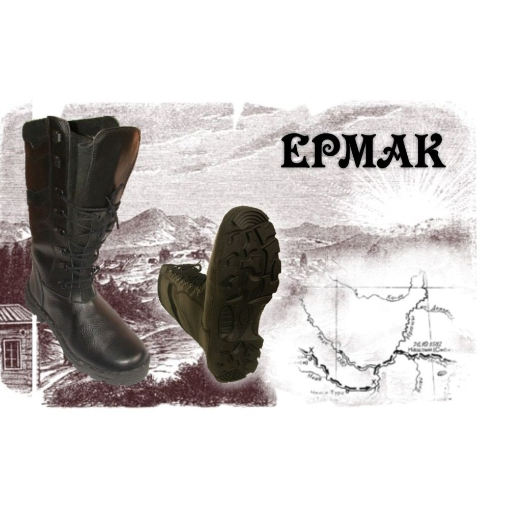 Tactic stiefel hohe qualität winter frauen knöchel stiefel mit pelz made in Russland echtem leder jagd schuhe