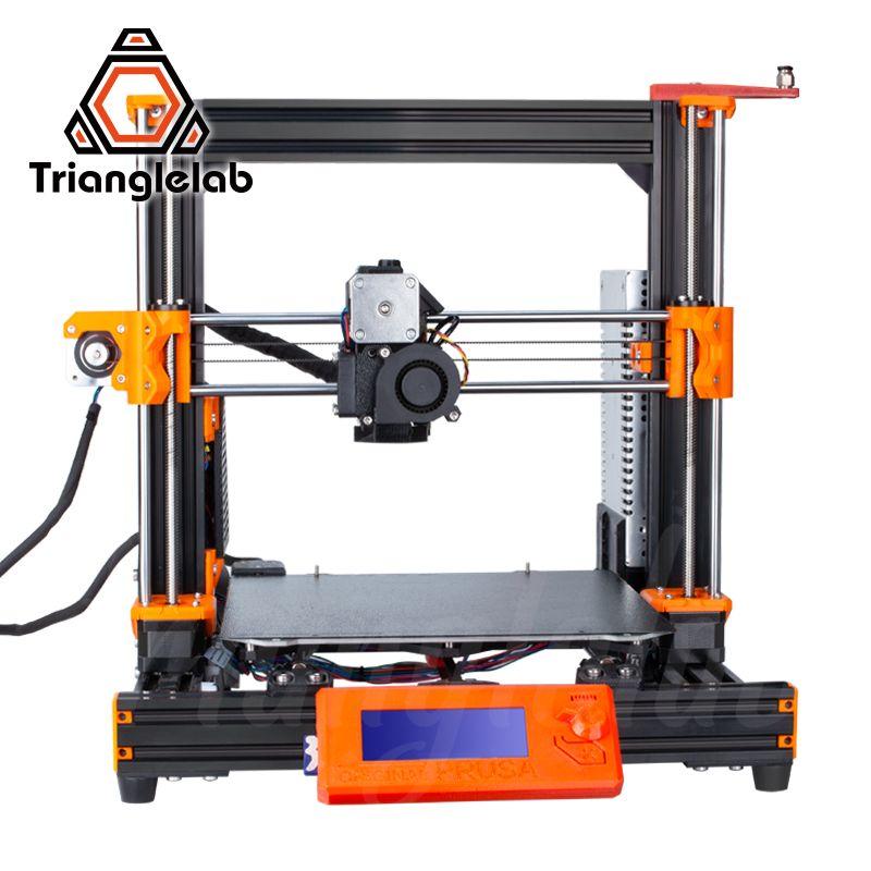 Trianglelab Geklont Prusa I3 MK3S Bär full kit (ausschließen Einsy-Rambo board) 3D drucker DIY Bär MK3S (PETG material)