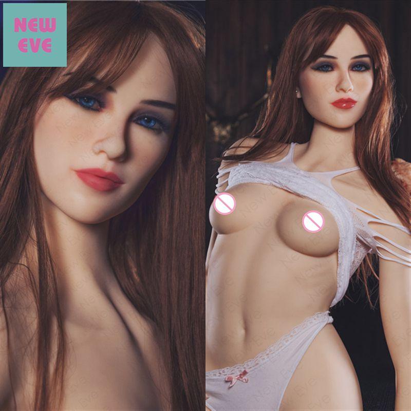 160cm (5.25ft) realistische Sex Puppe Mit Kleine Brust Und Fett Ass Exotische Milf Stripper Metall Skeleton Chinesischen Fabrik Großhandel