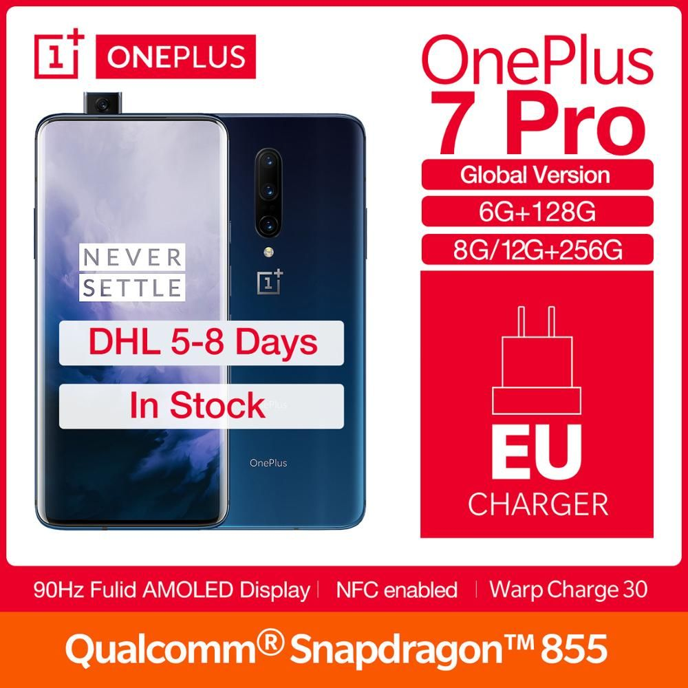 OnePlus 7 Pro Globale Version 6.67