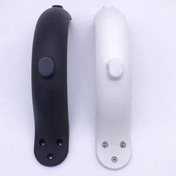 Rear Mudguard Tire Tyre Splash Fender Guard for Xiaomi M365 /M365 Pro Electric Scooter Skateboard M365 Pro Rubber Cup Screws