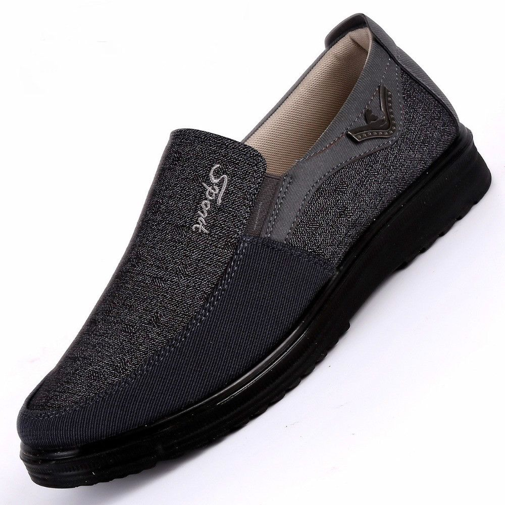 Men High wailking Shoes Male Summer White High Quality Shoes Breathable Shoe Zapatillas Hombre Deportiva Large Size 38-48 253-1