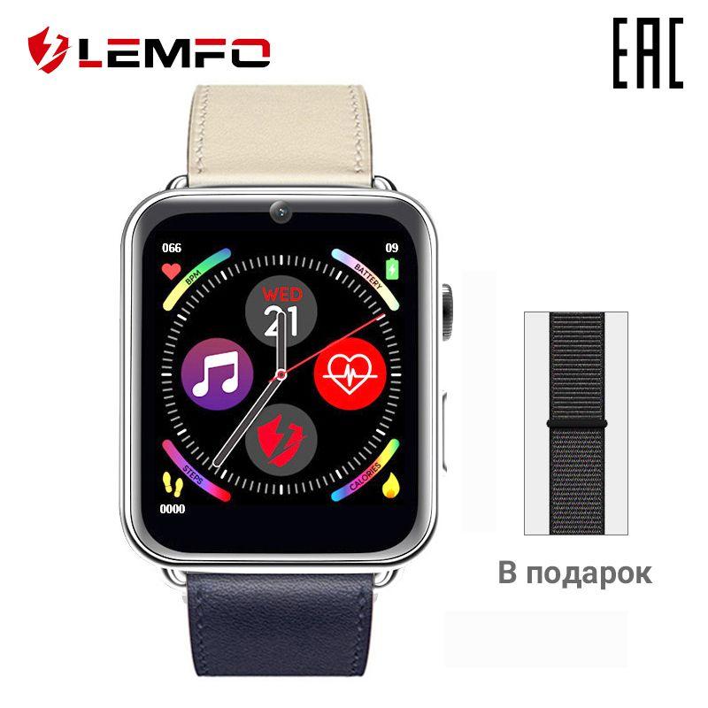 LEM10 Smart часы 3 + 32G