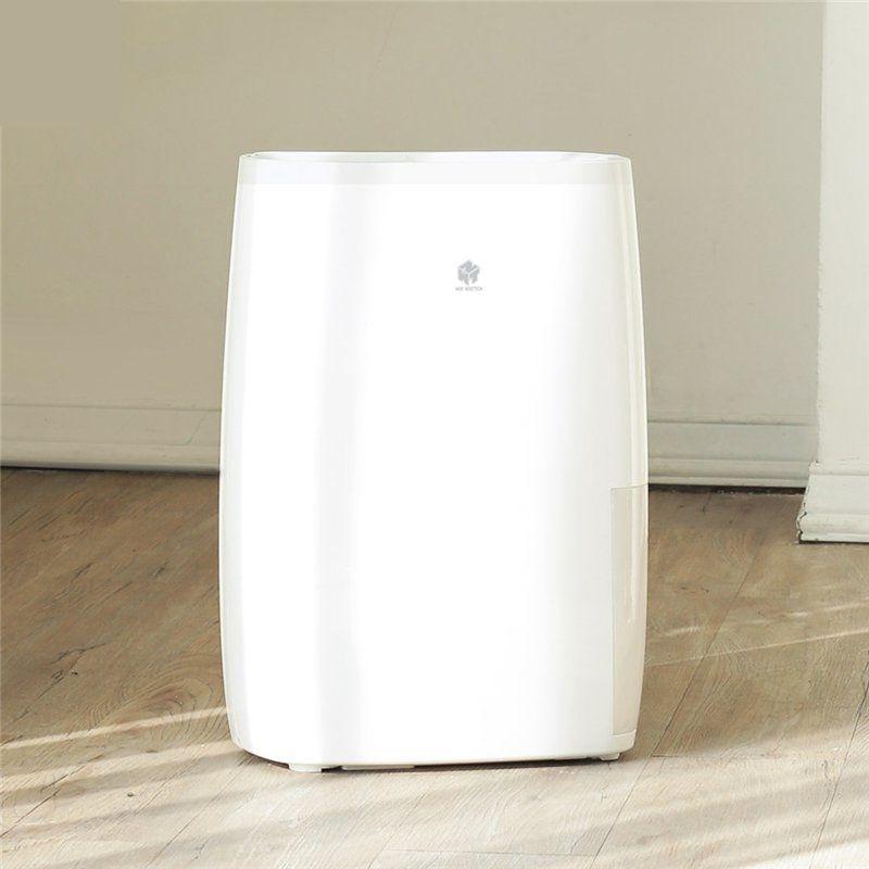 Youpin Widetech 18L Haushalt Internet Luftentfeuchter Energiesparende und Geräuscharm mit Mijia APP Verknüpfung Luftentfeuchter für Hause Luft