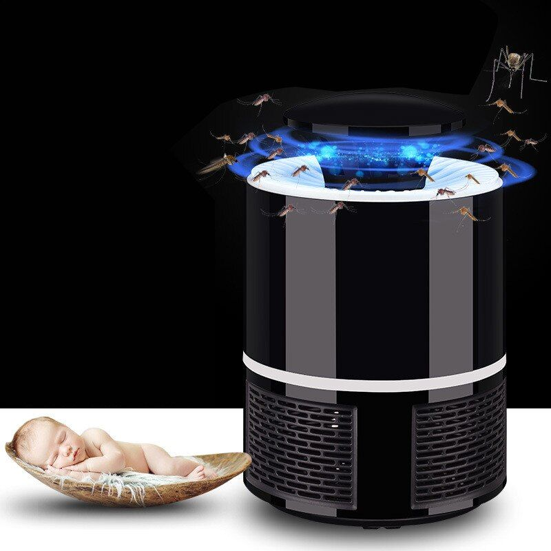 Electric Mosquito Killer Lamp For Vip