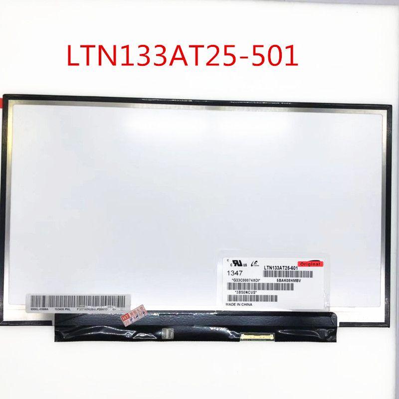 LTN133AT25 LTN133AT25-501 601 LTN133AT25-T01 13,3 inch Schlank Displays Für Toshiba R700 Z835 Z830 Z930 Z935 Laptop LED LCD Bildschirme