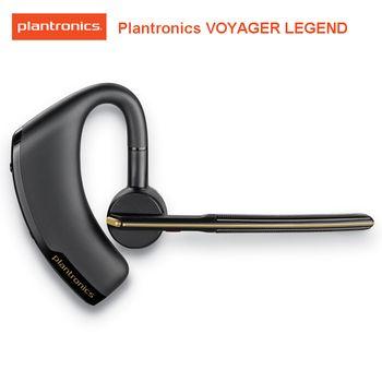 Original Plantronics Voyager Legend Wireless Bluetooth Headsets Fashion Business Earphone Intelligent Voice Control for Xiaomi
