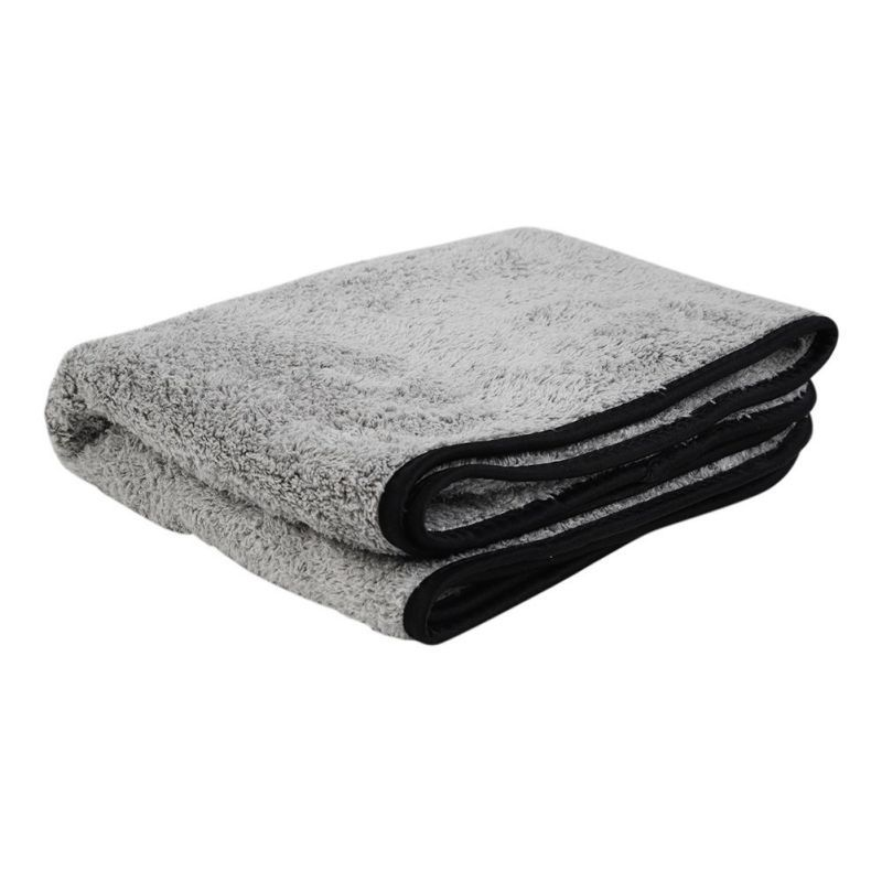 Microfiber Towel Cleaning Car Wash Cloth Auto Cleaning Door Window Care Thick Strong Water Absorption For Car Home Automobile