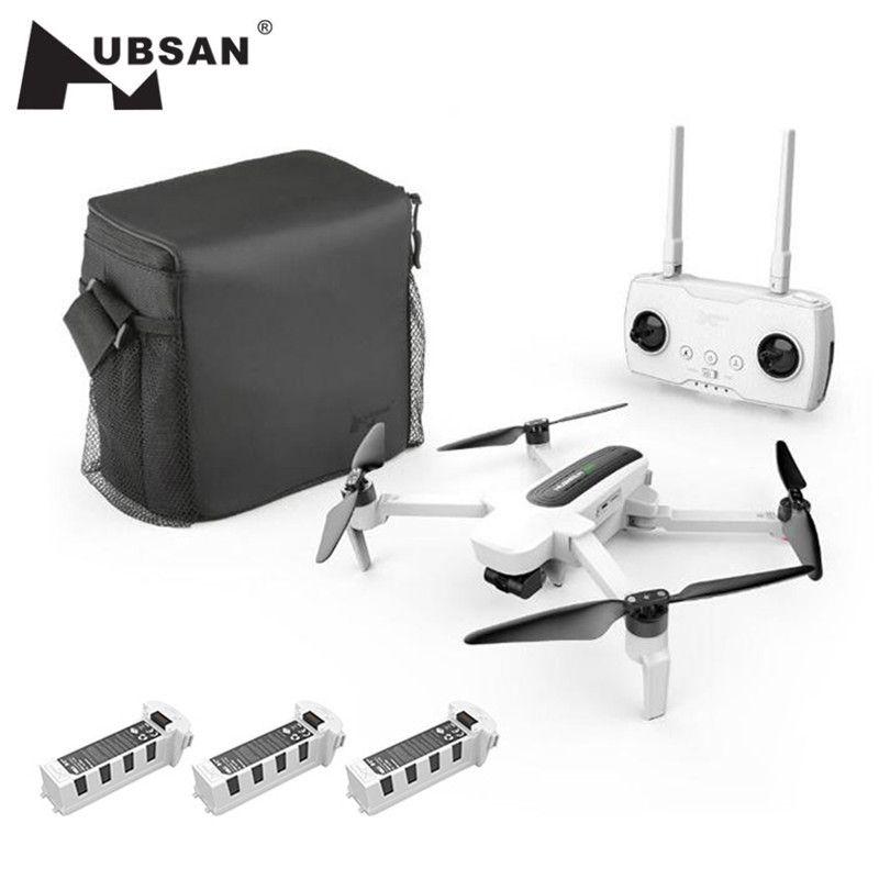 Hubsan H117S Zino GPS RC Drone 5,8G 1KM FPV Mit 4K UHD Kamera 3-Achsen Gimbal RC Quadcopter UAV RTF GPS + GLONASS Hubschrauber Spielzeug