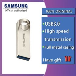 New SAMSUNG USB Flash Drives 64G 128GB speed 130MB/s USB 3.0 mini pendrive 32GB pen drive Memory USB Stick Storage Device U Disk