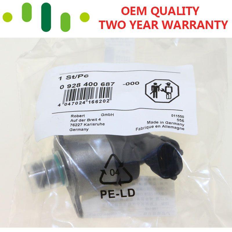Einspritzpumpe Regler Metering Control Magnetventil Für HONDA CR-V CRV CIVIC ACCORD 2,2 ich CTDi 0928400687 0928400576