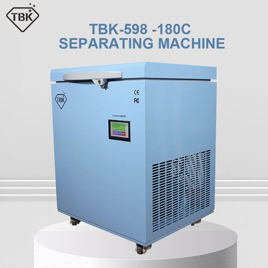 TBK -180 Grad professioneller mobiler Bildschirmteiler