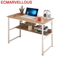Biurko Small Escritorio Mueble Office Furniture Support Ordinateur Portable Bed Tavolo Mesa Tablo Desk Study Computer Table