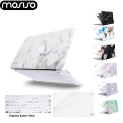 MOSISO Hard Cover Case for Laptop Macbook Pro 13 Touch Bar A1706 A1708 A1989 Mac Air 13 inch 2017 2018 2019 Notebook Shell Case