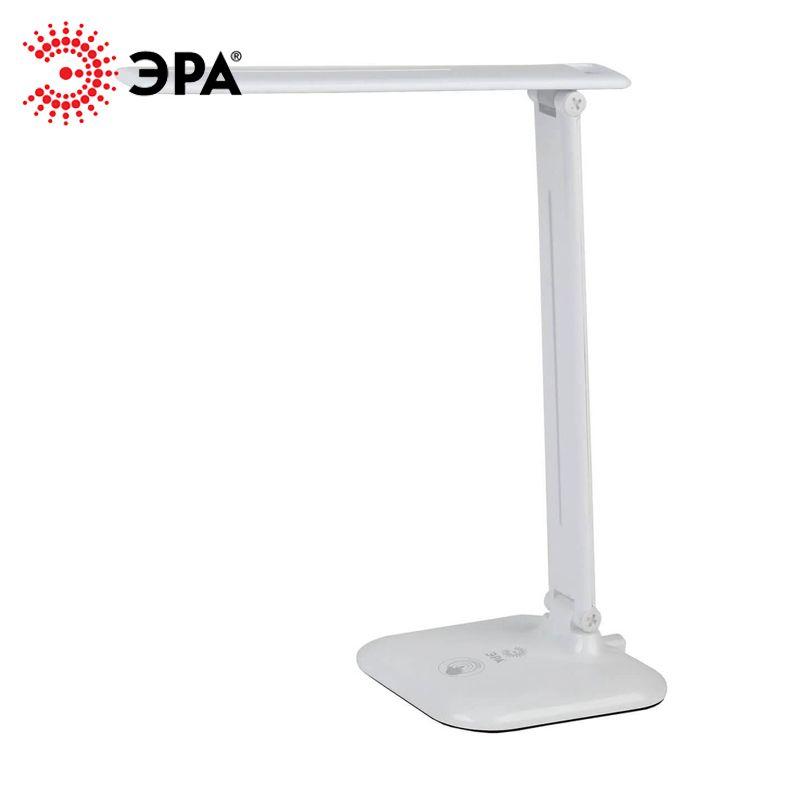 ÄRA tisch led lampe NLED-462-10W Schwarz Weiß