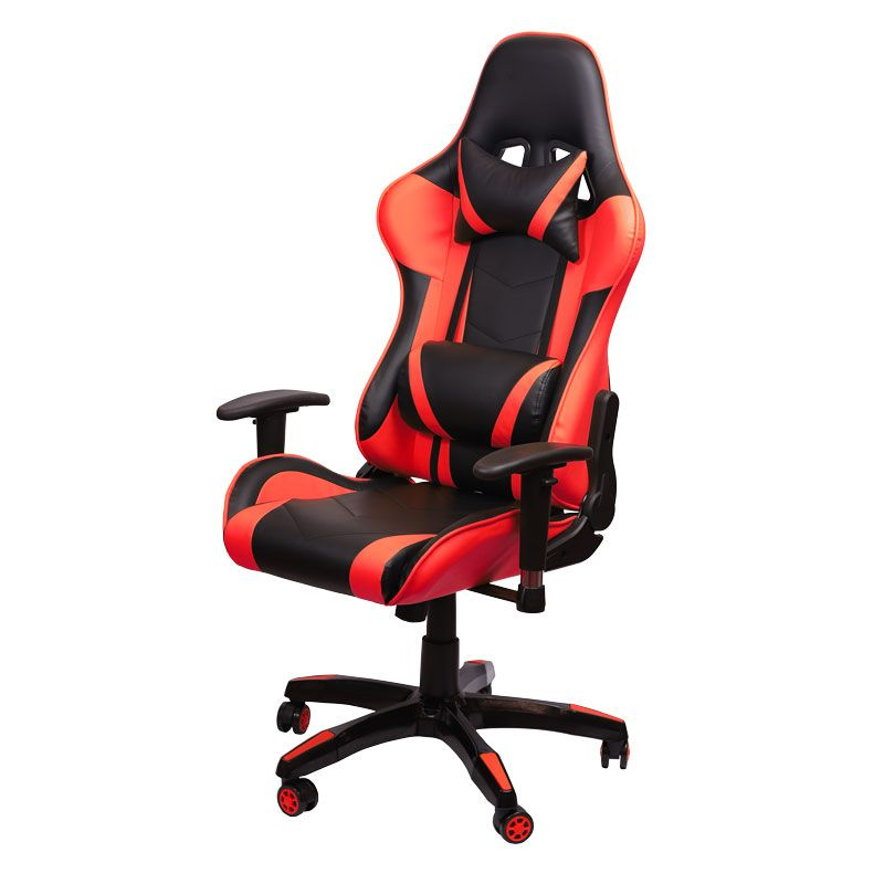 SOKOLTEC Hohe Qualität WCG Stuhl Leder Computer Stuhl Lacework Büro Stuhl Liegend Hebe Mitarbeiter Sessel LOL Internet Cafe