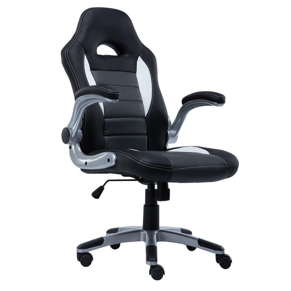 SOKOLTEC Professionelle Computer Stuhl LOL Internet Cafés Sport Racing Stuhl WCG Spielen Gaming Stuhl Büro Stuhl Liegend Und Heben