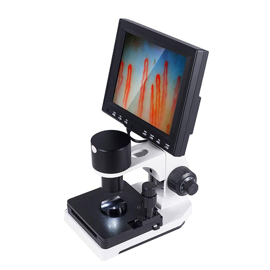 SSCH 8 zoll Mikrozirkulation Kapillare Mikroskop modell Fabrik Preis