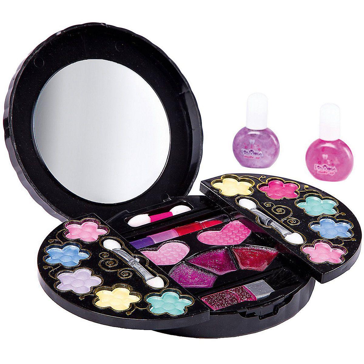 BONDIBON Schönheit & Mode Spielzeug 10078011 kosmetik für mädchen make-up sets spielen spiel