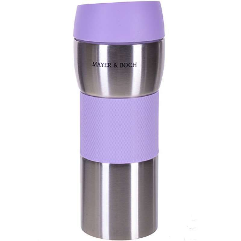 Thermocup MAYER & BOCH, 450 ml, lila