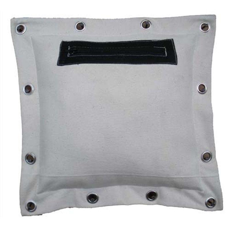 40*40 CM  Wing Chun Punch bag kung fu Martial arts wall bag kick boxing punch bag