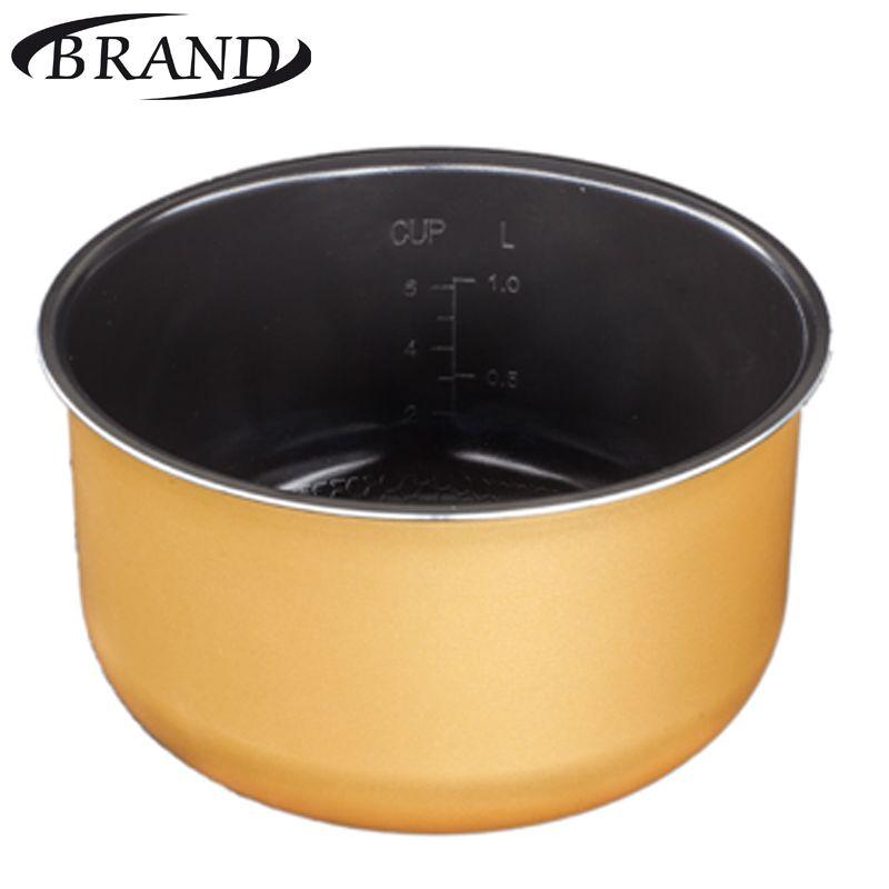 Innere topf 701 schüssel pan für multivarka, keramik beschichtung, 3L, messen skala
