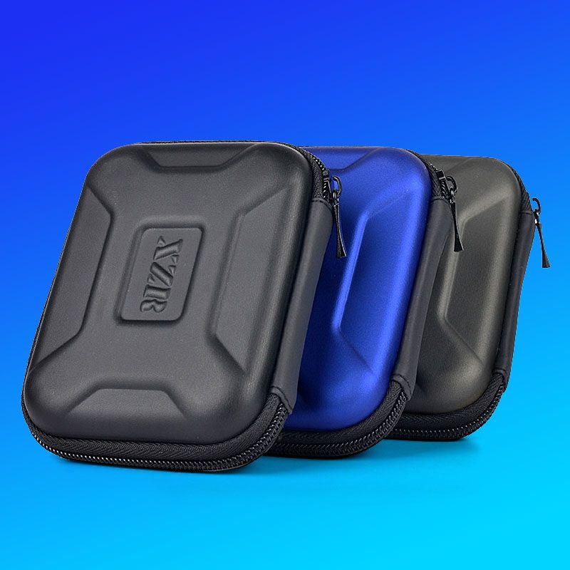 2.5 pouce Disque Dur sac Étanche USB Câble Sac Organisateur Écouteur Lecteur Flash Numérique Appareils Gadget Organizador Sacs Cas