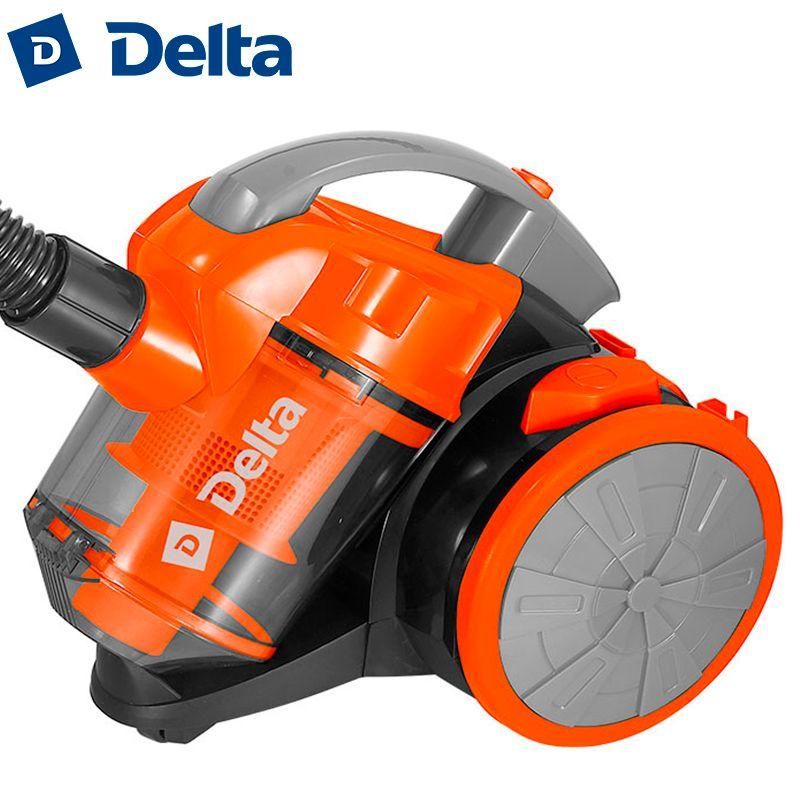 DL-0826 staubsauger hoover Sauger 1600 W Haushalt verwenden Multilevel filterung und Multi-zyklon systeme Airflow control DELTA