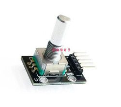 Free Shipping!!!  360 / rotary encoder / FOR Module  /Electronic Component