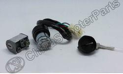 CFMOTO ignition key switch lock key CF500 CF188 500 500cc CF MOTO ATV QUAD part  9010-010000
