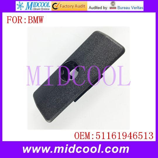 New Auto Glove Box Lock Latch use OE NO. 51161946513 for BMW 525i 525iT 530i 535i M5 Z3 540i