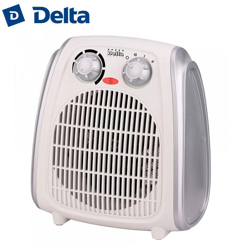 DL-D-803/1 Elektrische fan raumheizung, 2000 W, luft heizung raum wärmer fans haushalt heizung gerät wärme ventilation DELTA
