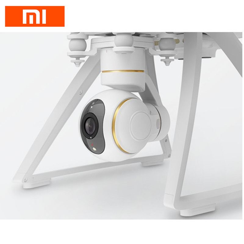 Original Xiaomi Mi Drone 4K Camera Gimbal Accessories For RC Quadcopter Camera Drone FPV Racer Parts