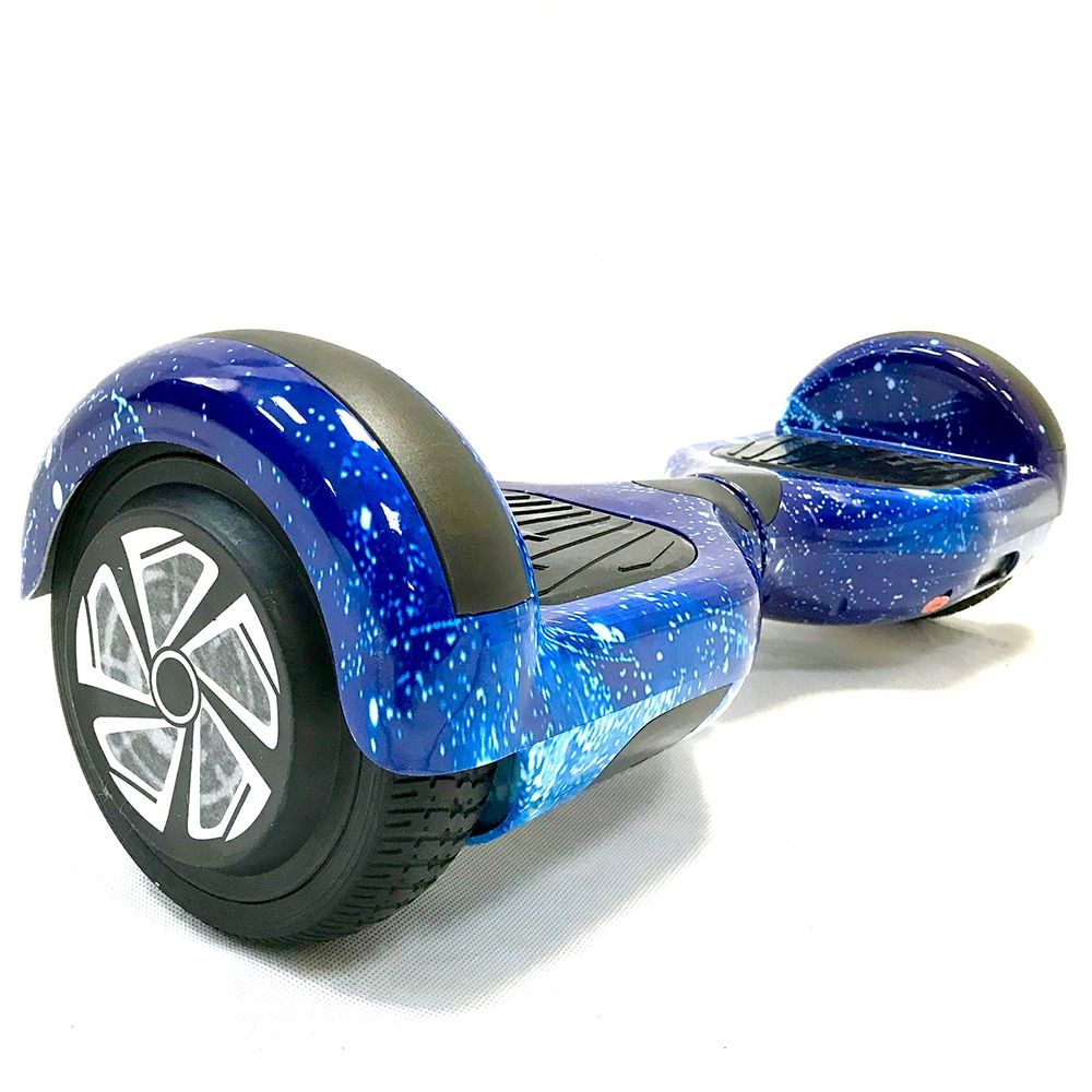 GyroScooter Hoverboard PT 6.5 inch with bluetooth two wheels smart self balancing scooter 36V 700W Strong powerful hover board