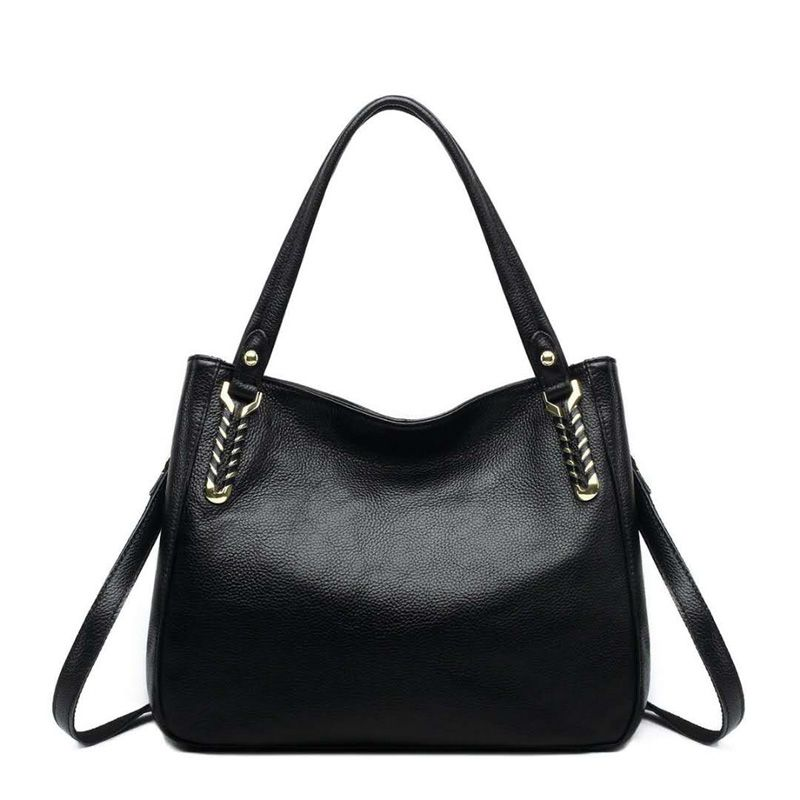 2018 Fashion Women Genuine Leather Handbags Designer Bag Famous Real Leather Bag Ladies Crossbody Messenger Shoulder Handbag