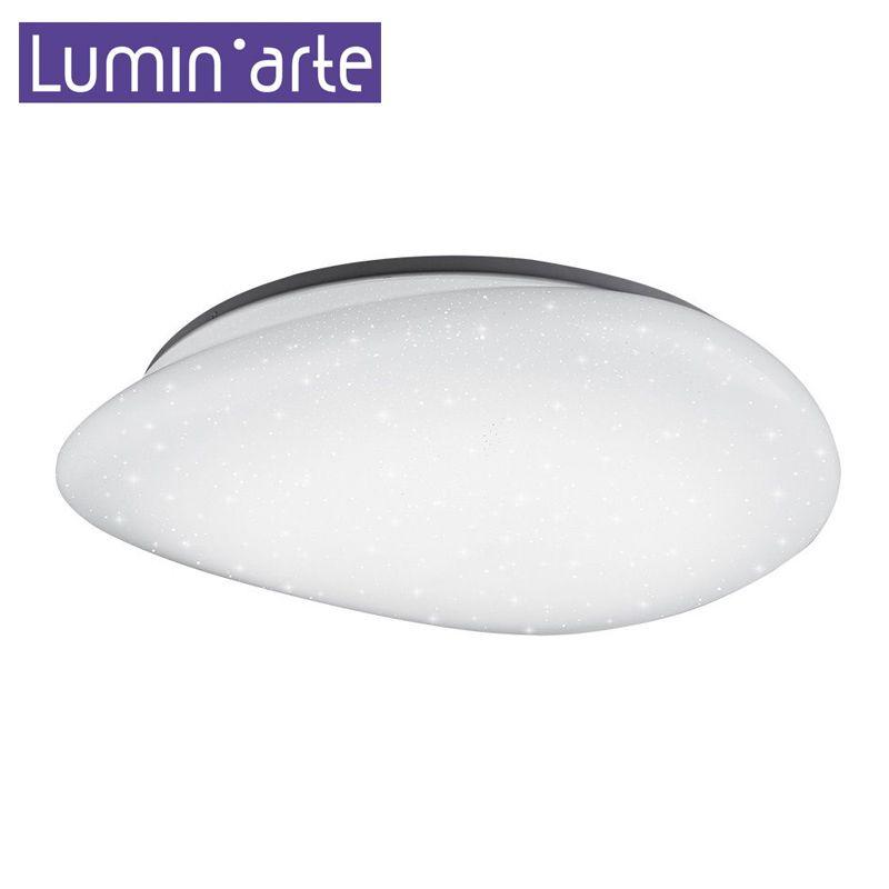 Lampe LED METEOR 60 W RGB 3000-6500 K Max 5500LM remote 105x535 IP20 CLL2260WRGB-METEOR