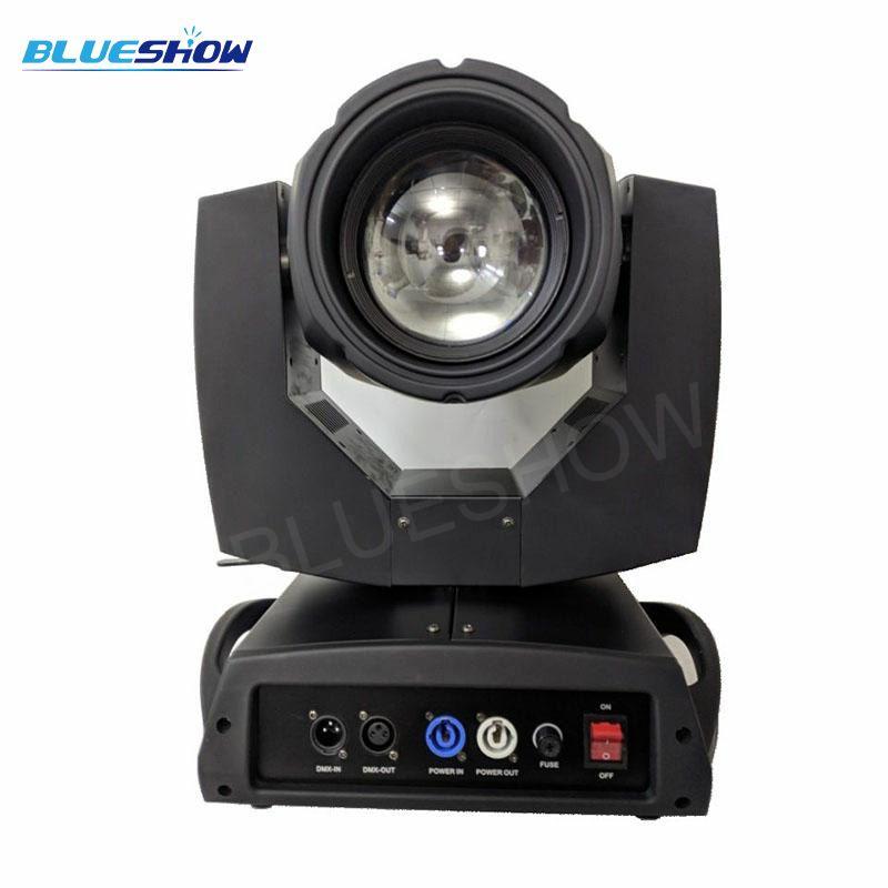 Keine steuer kunden durch meer, 230 w Sharpy strahl moving head licht 7r bühne licht power In/out Leier 5r LED