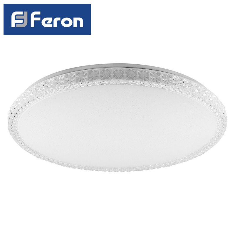 Led gesteuert lampe patch Feron AL5300 platte 60 W 3000 K-6500 K Weiß BRILLANT