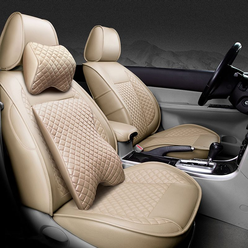 custom made car seat covers For peugeot all models 307 206 308 407 207 406 408 301 508 2008 3008 4008 auto accessorie styling