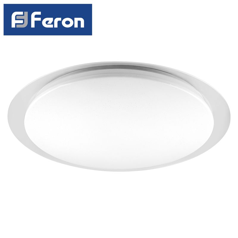 Led gesteuert lampe patch Feron AL5000 platte 60 W 3000 K-6500 K Weiß mit piping