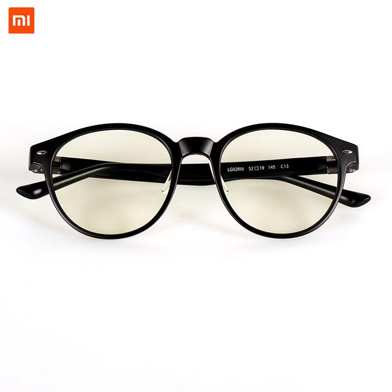 Xiaomi ROIDMI Qukan W1 Abnehmbare Anti-blau-rays Schutzglas Schutzbrille Für Mann Frau Spielen Telefon/PC, W1 update Version