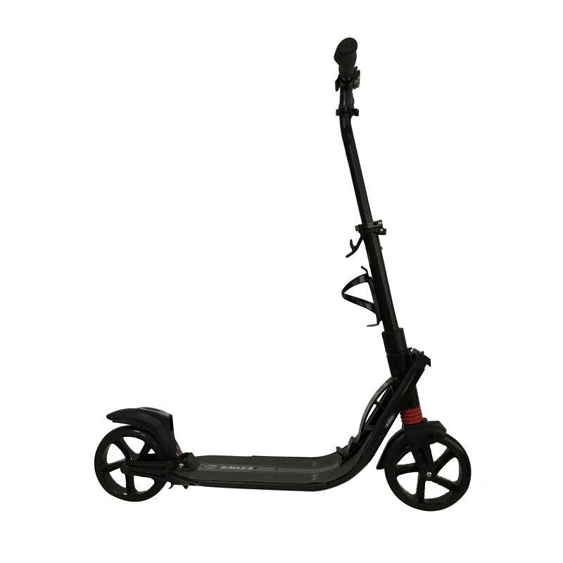 Взрослых Kick детей скутер складной PU 2 колеса Спорт на открытом воздухе из алюминия городской кампус транспорт