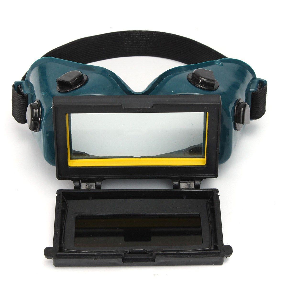 Auto Verdunkelung Schweißgerät Schweißen Augen Brille Gläser Helm Maske eyeshade/patch/augen brille