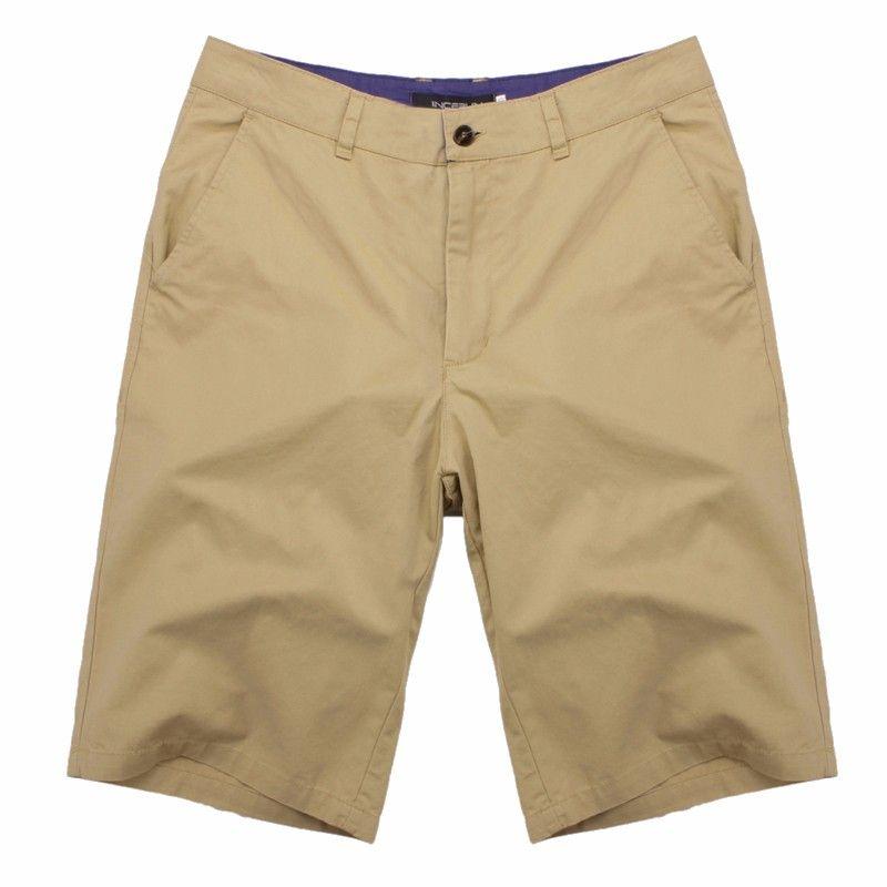 Лето 2017 г. модные Для мужчин Smart Рубашки домашние для отдыха уличная отпуск работы Шорты для женщин Высокое качество Хлопковые фирменные нос...
