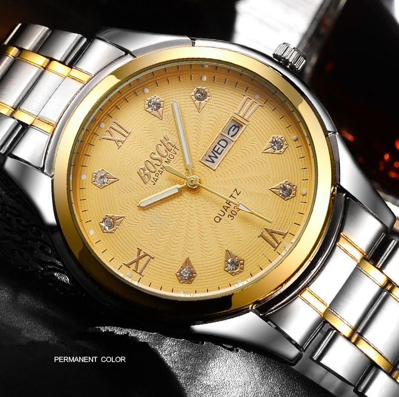 Watches Men Luxury Brand Sports Quartz Military Steel Wrist Watch Men relogio masculino
