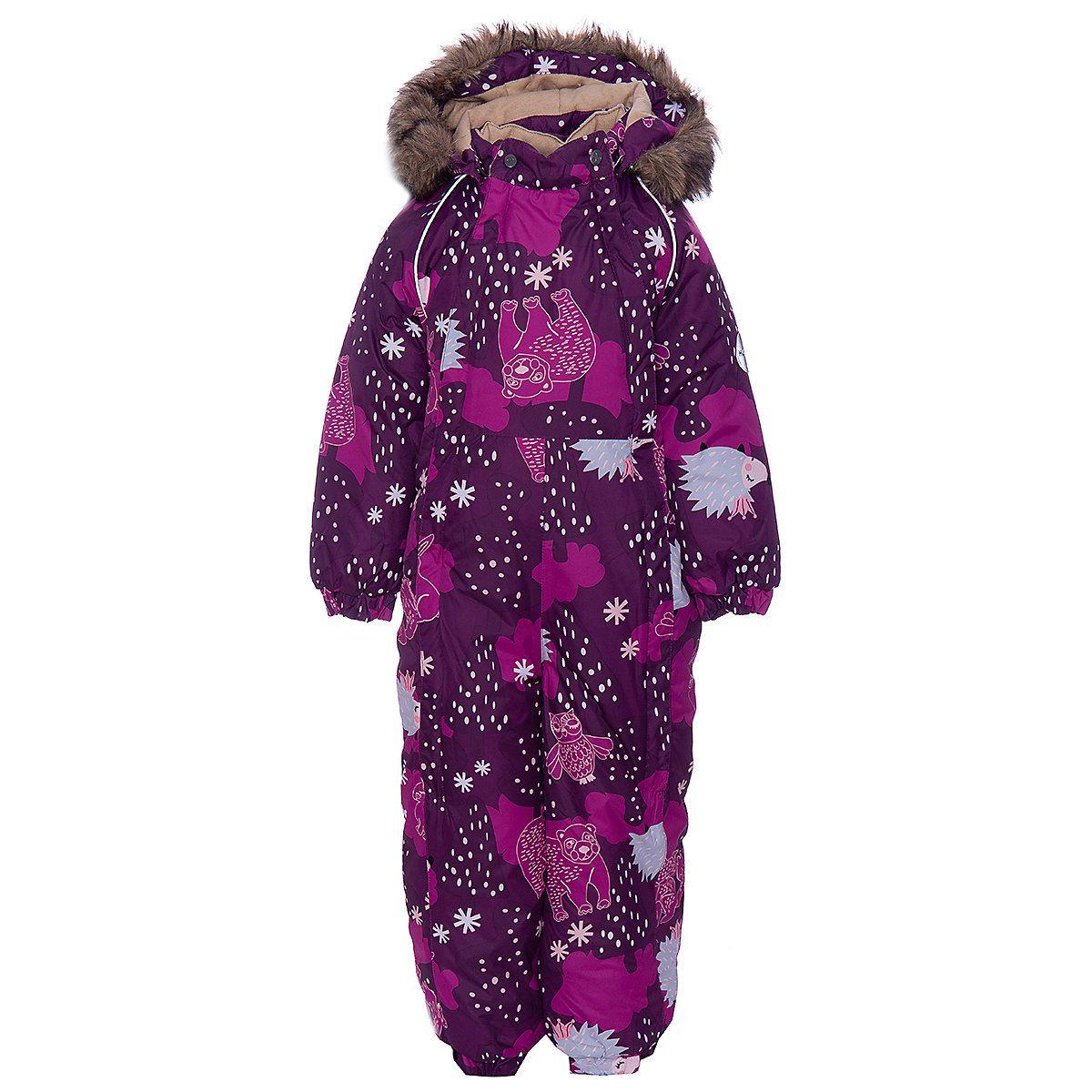 Overalls HUPPA für mädchen 8959204 Baby Strampler Overall Kinder kleidung Kinder
