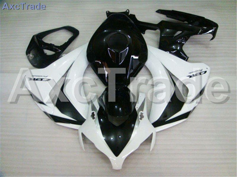 Motorcycle Fairings For CBR1000RR CBR1000 CBR 1000 RR 2008 2009 2010 2011 ABS Plastic Injection Fairing Bodywork Kit White