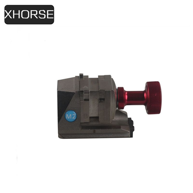 Original M2 Key Clamp For Xhorse iKeycutter CONDOR XC-MINI Master Series Automatic Key Cutting Machine