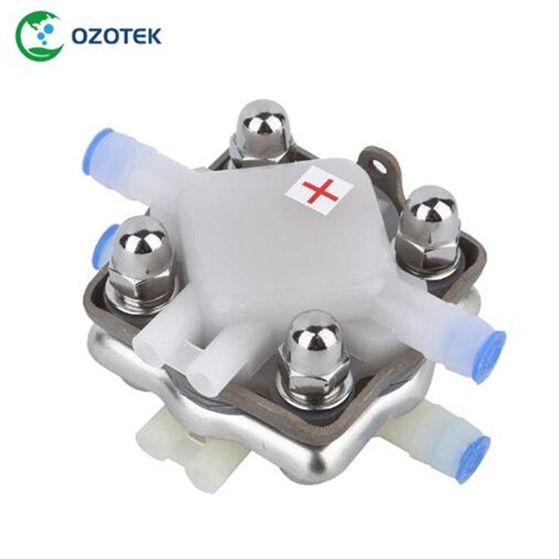 PEM Proton Austausch Membran PEM ozon generator Ozon konzentration 250-280 milligramm/L