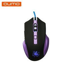 Игровая мышь Qumo Kraken M30